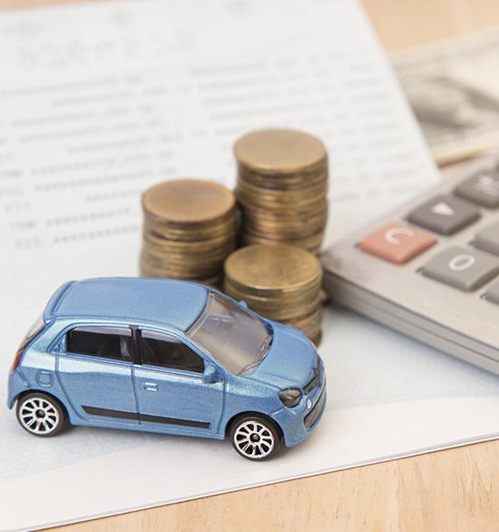 Une simulation d'assurance auto 2